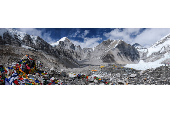 <p>Everest Base Camp - 1st Place - Open Print <small>&copy; Chris Brown</small></p>