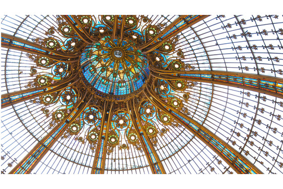 <p>HC - B Grade: Set Digital: Architecture - Paris Dome <small>&copy; Robert Cahill</small></p>