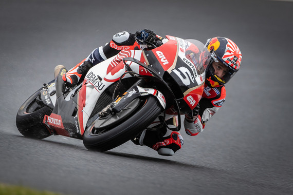 <p>3rd - A Grade: Set Digital - MotoGP <small>© Phil Taylor</small></p>